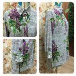Пошив блузы