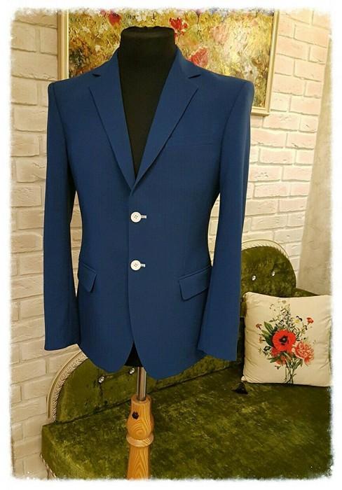 Ателье сшить пиджак мужской 92
