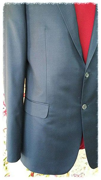 Ателье сшить пиджак мужской 51