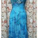 Пошив вечернего платья
