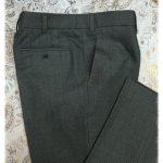 Пошив мужских брюк