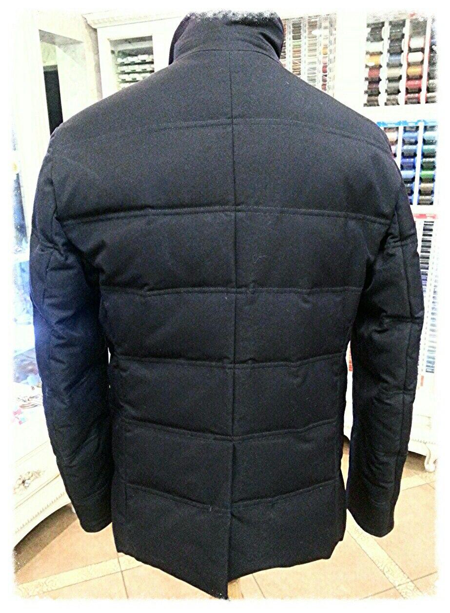 Как сшить куртку на синтепоне мужскую 60