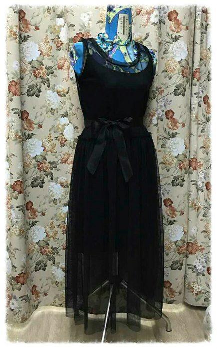 Вечернее платье сшить в ателье 78