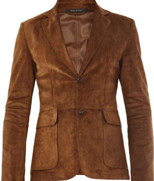 Пошив мужской одежды из кожи