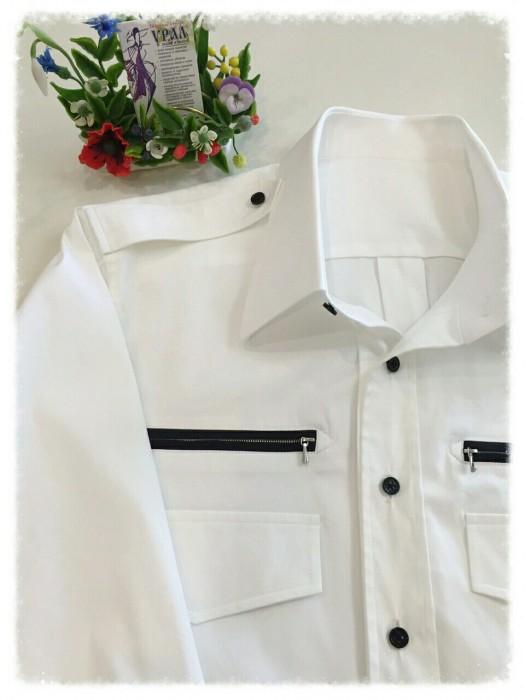 Сшить мужские рубашки на заказ ателье 73