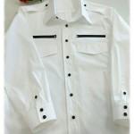 Пошив мужской сорочки