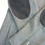 Ремонт текстильной одежды