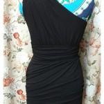 Пошив трикотажного платья