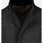 Пошив мужского драпового пальто