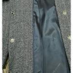 Яркая осень: пальто с