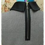Аккуратное платье: элегантная классика на каждый день