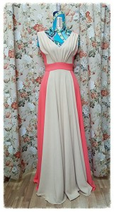 Пошив платья на выпускной – станьте королевой праздника