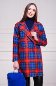 Модные тенденции зимнего женского пальто от ателье «Урал»