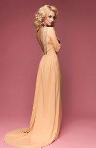 Тенденции для выпускного платья 2017