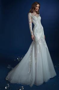 Каким должно быть идеальное свадебное платье?