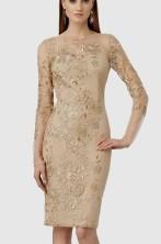 Прозрачное платье. Секреты успеха