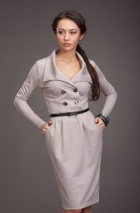 Гардероб женщины за сорок - выбираем правильное платье
