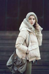 Тренды ноября: стильно и тепло