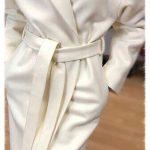 Пошив женского пальто