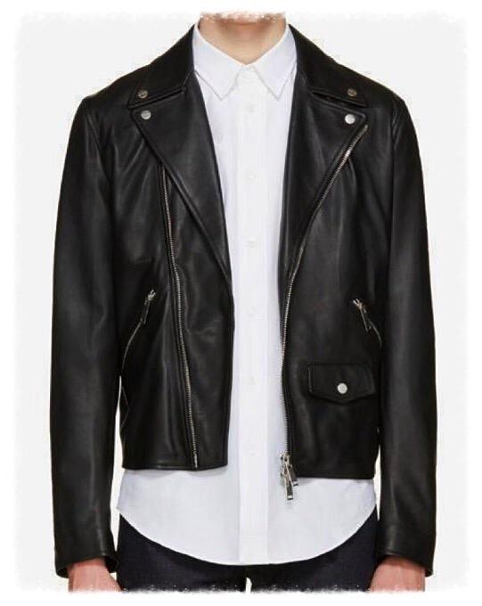 019c60f5510 Пошив кожаных курток для мужчин в ателье