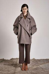 Самое модное пальто 2019